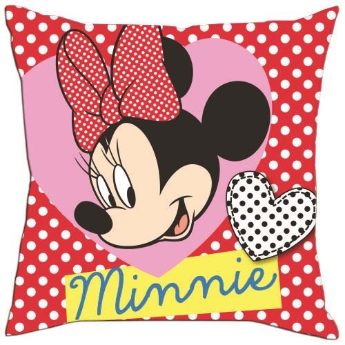 Minnie Mouse Cushion 3