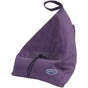 Book Seat - Purple