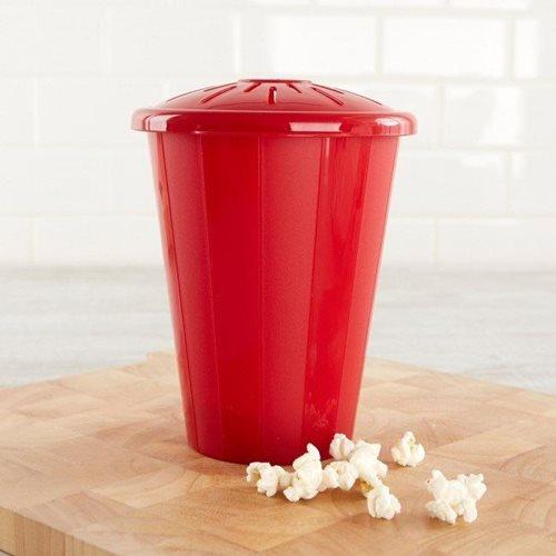 Microwellen Popcorn Maker