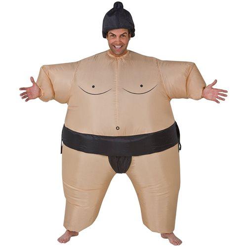 Funtime Aufblasbarer Sumo Anzug