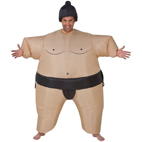 Funtime Inflatable Sumo Suit