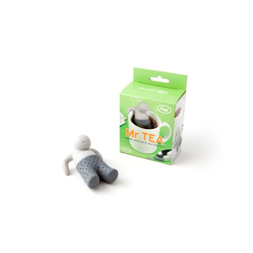 United Entertainment Mister Tea Tea Infuser