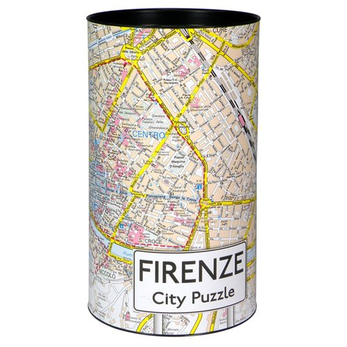 Firenze City Puzzle