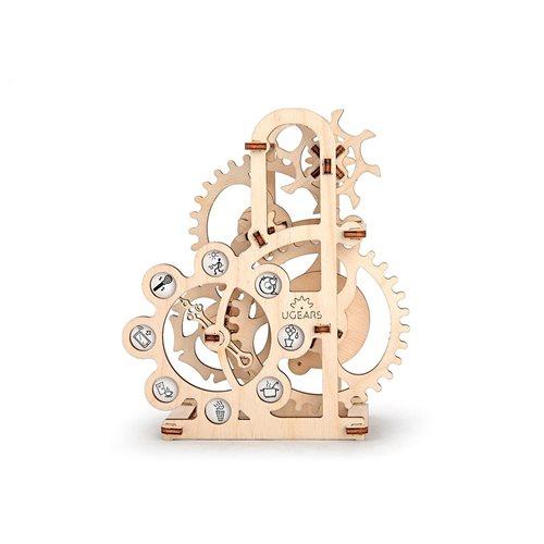 Ugears Wooden Model Kit - Dynamometer