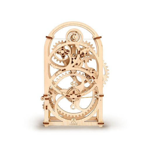 Ugears Wooden Model Kit - Timer