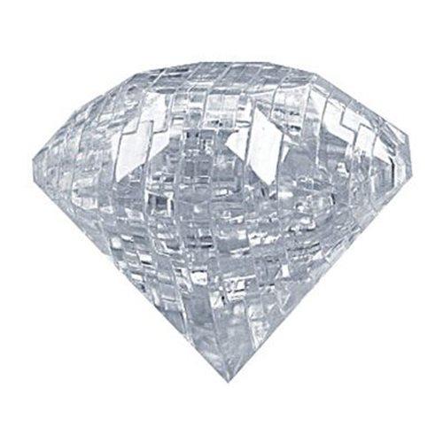 3D Kristall Puzzle - Diamond