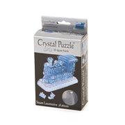 3D Crystal Puzzel - Trein