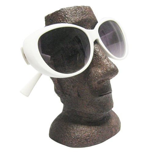 Rotary Hero Moai Glasses Holder
