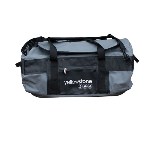 Yellowstone Exploration Duffle Bag 65L