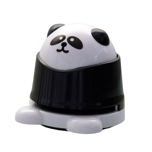 PowerPlus EcoSavers - Staple Free Stapler - Energy Saving - Panda