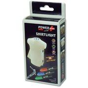 PowerPlus Junior Educational Dynamo LED Flashlight - Shirtlight