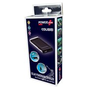 PowerPlus Colibri - Solar USB Power Bank - 10 LED USB Solar Lamp