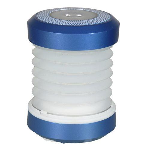 PowerPlus Erdmännchen - Dynamo LED Taschenlampe/Laterrne und Notfall Charger für Smartphones