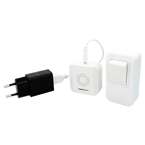 EcoSavers - Wireless Türklingen - Kinetische Energie