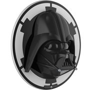Philips 3D LED Wandlamp - Star Wars Darth Vader