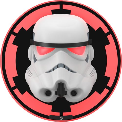 Philips 3D LED Lamp - Star Wars Stormtrooper