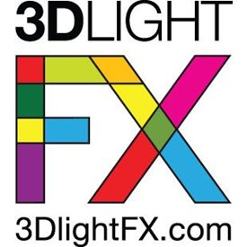 Image pour fabricant 3DlightFX