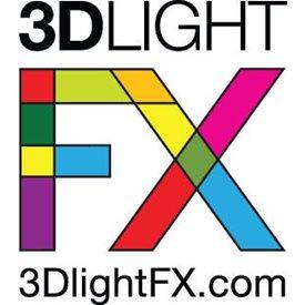 Afbeelding voor fabrikant 3DlightFX