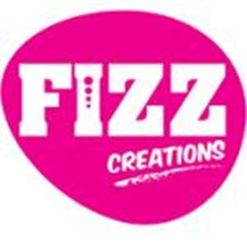Image pour fabricant Fizz Creations
