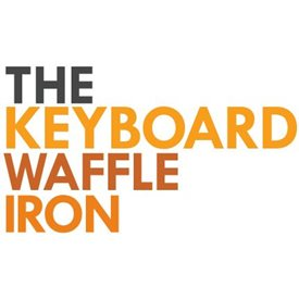 Image pour fabricant The Keyboard Waffle Iron