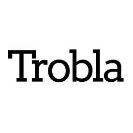 Afbeelding voor fabrikant Trobla