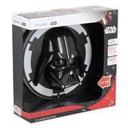 Philips 3D LED Wall Light - Star Wars Darth Vader