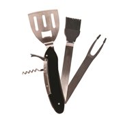 ThumbsUp! 5-in-1 BBQ Tool Kit