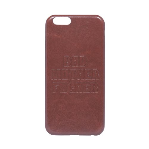ThumbsUp! Bad Mother Fucker Phone Case - for iPhone 6/6s