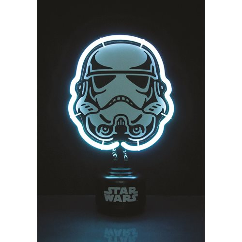 Fizz Creations Stormtrooper Neon Light
