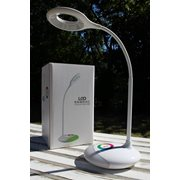 United Entertainment Mood Light Flexible LED Desktop Lamp with RGB Lighting