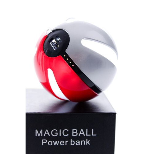 United Entertainment Power Ball Power Bank