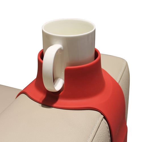 CouchCoaster - Rosso Rood