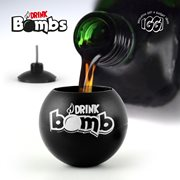 IGGI Drink Bombs - Set of 4