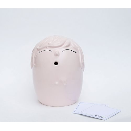 Love Vase Kids - Pink