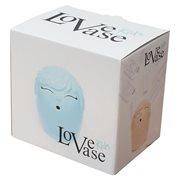 Love Vase Kinder - Blau