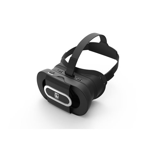 VR Insane Pop360 Headset für Smartphones