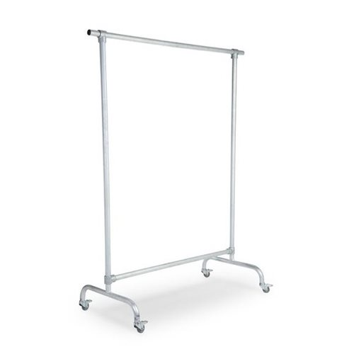 Spinder Design Luuk Cloathing rack - Galvanized