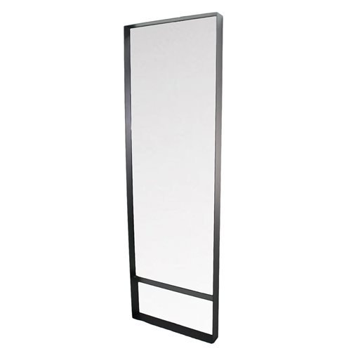 Spinder Design Donna 4 Full Length Mirror 190x60x8 - Blacksmith
