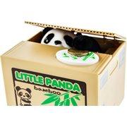 United Entertainment Money Box Panda Bank