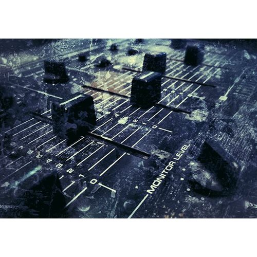 Exclusive Edition Tapijt Monitor Level Mixer - Muziek