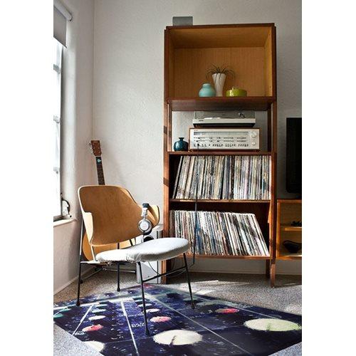 Exclusive Edition Tapijt Audio Mengpaneel - Muziek