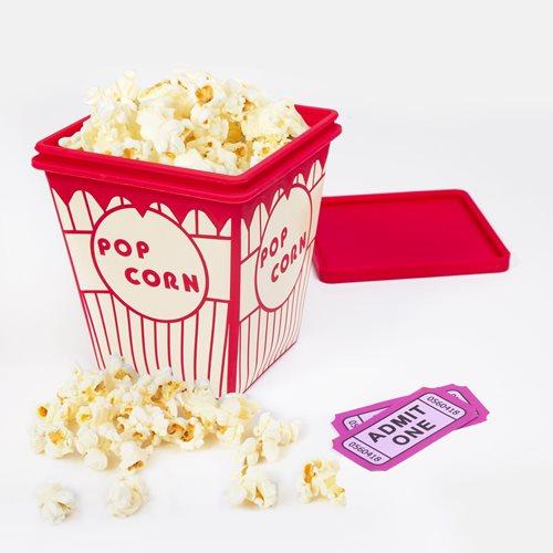 ThumbsUp! Magnetron Popcorn Maker