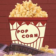 ThumbsUp! Microwave Popcorn Maker