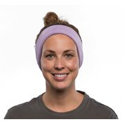 SleepPhones® Wireless Fleece Quiet Lavender - Small/Extra Small