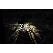 PowerPlus Ferret – Solar LED Tuinlantaarn 3 in 1