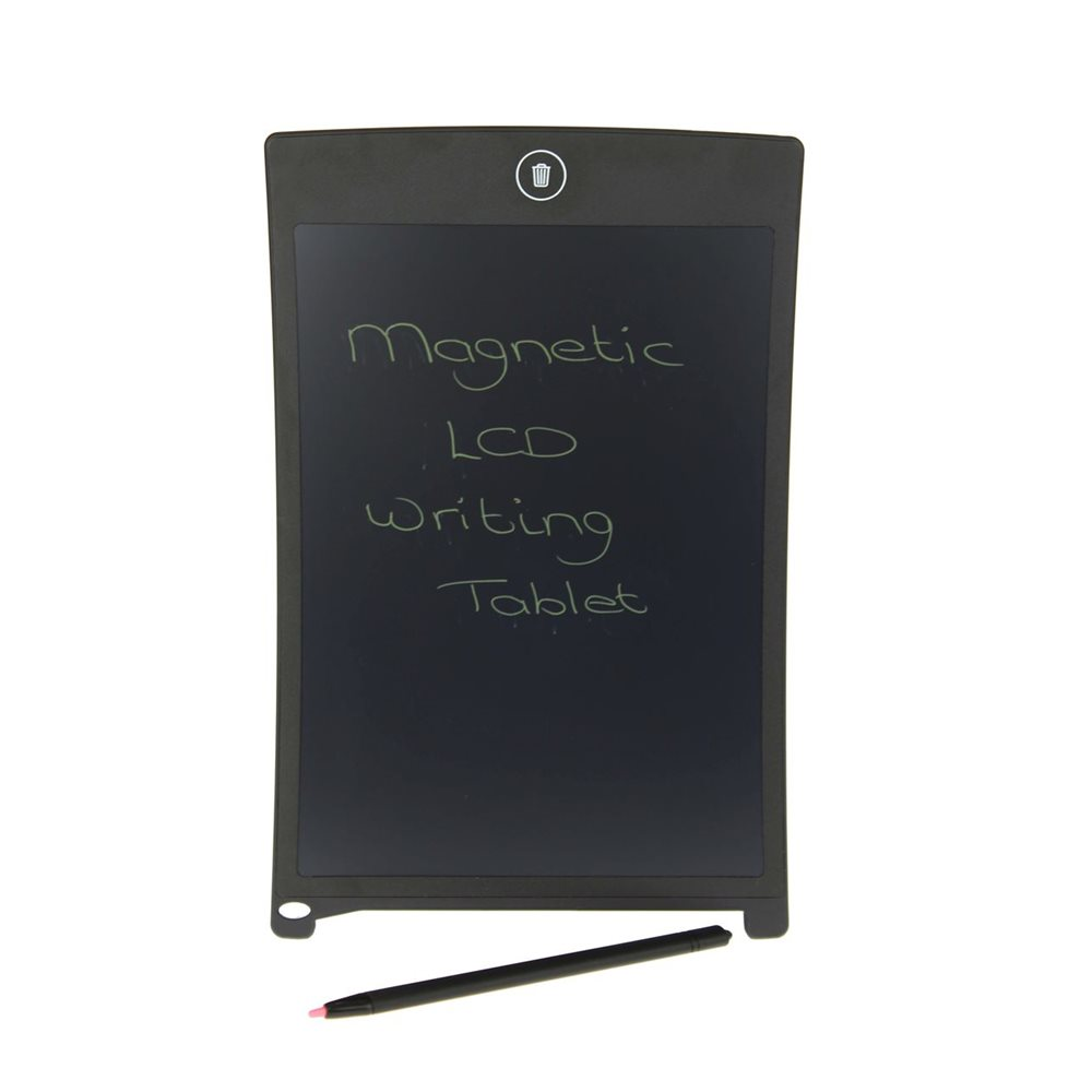 United Entertainment Magnetic LCD Writing Tablet