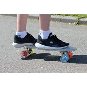 United Entertainment Penny Board Skateboard met LED Verlichting