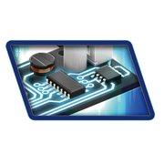 PowerPlus Junior Educatieve Magnetische Zwevende Trein met Rails