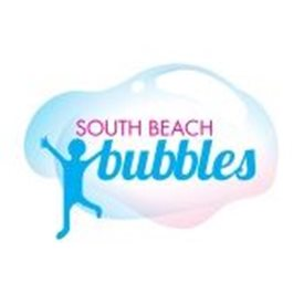 Image pour fabricant South Beach Bubbles