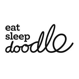 Afbeelding voor fabrikant EatSleepDoodle